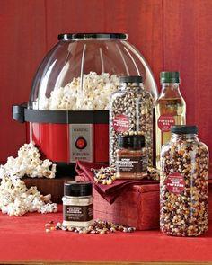 Waring Deluxe Popcorn Maker