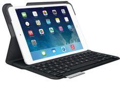 Logitech Ultrathin Keyboard Folio i5 CARBON BLACK For iPad Air 920-005905-UA NEW #Logitech