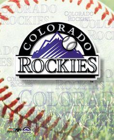 pictures colorado rockies baseball - Google Search