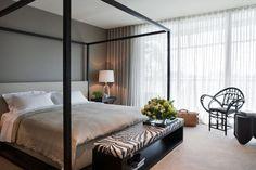 Project  V6 Concavo Display Suite  VIC    Design Practice  Bates Smart   0386646390    Photography  Shannon McGrath - bedroom