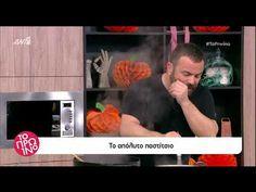 faysbook.gr Βασίλης Καλλίδης 18/02 - Πρω1νό - YouTube