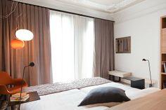 Firefly_artemide_Diseño y aires modernistas en la renovación del Hotel Alexandra de Barcelona. | diariodesign.com