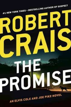 The promise by Robert Crais