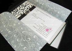 glitter wedding invitations template PN73kzcc