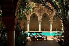 La Sultana: Fine Dining and Luxury in Marrakech | Travel Mindset