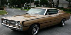 Vehicle Profile: 1968-1969 Ford Torino