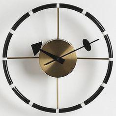 George Nelson Clock #4756