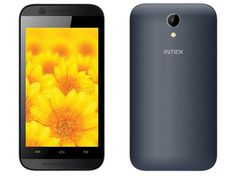 #Intex Aqua #5X Unveiled, Indexed Officially at Rs. 3,990
