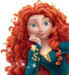 Images of Merida from Brave. Disney Quiz, Walt Disney, Merida Disney, Disney Wiki, Disney Magic, Disney Art, Disney Pixar, Disney Characters, Disney Princesses