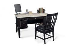 Montibello Desk & Chair | Bob's Discount Furniture