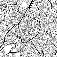 Chisinau moldova colorful map moldova brussels belgium vector map publicscrutiny Image collections