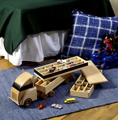 89 Best Wood Toy Plans Images Woodworking Toys Wood Magazine
