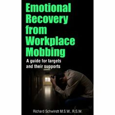 Reviewed by Teodora Totorean for Readers' Favorite  Emotional Recovery from Workplace Mobbing: A Guide for Targets and Their Supports by Richard Schwindt is a psychological, educational, and motivational book that guides readers through what is workplace mobbing, how to deal with it, and how to recover from it. Workplace mobbing is more common than we think and it affects a large spectrum of organizations and professions, including the ones that we least expect such as teaching or social ...