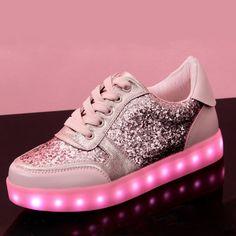 Chaussure Qui Sallume Adidas 2