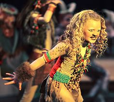 lion king school play costume | Laude School San Pedro, Marella - Lion King Play | marbellas.com