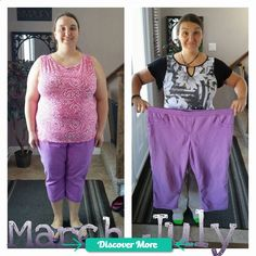 Sara took the advice of a friend and decided to give this simple nutrition a try - and the results are awesome! Learn more >>> <<< #weightloss #fatloss #dietplan #fitnessmotivation #weightlossmotivation #beforeafter #weightloss #loseweight