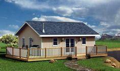 Plan 312-755 - Houseplans.com