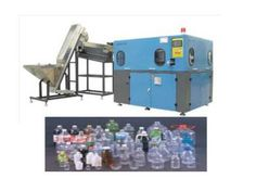 WE SUPPLY WHOLE PLANT EQUIPMENT FOR SOFT DRINKS AND SPECIALIST IN PRODUCTION OF:  1. Water Treatment and Drinks Preparation 2. Bottling lines for Bottled Water and Soft Drinks 3. Blow Molding Solution to make PET Bottles 4. Various Molds for Preforms and Bottles. 5. Preforms and Caps 6. Injection Molding Machines to make Preforms and Caps