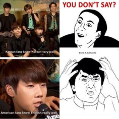 Ahah This is why I love Sunggyu :P thank you for telling us,, hahaha,,