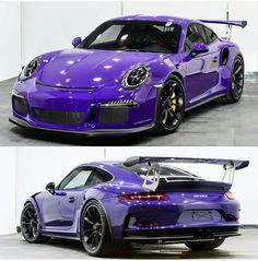Pictures for you, me, us! Porsche 911 Gt3, Porche 911, Porsche Sports Car, Porsche Cars, Cool Sports Cars, Sport Cars, Super Sport, Supercars, Exotic Sports Cars