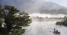 Chile Fly Fishing - Vacations in Patagonia - Valle Bonito Adventures | Valle Bonito Adventures