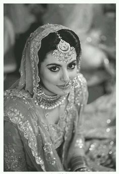 "shaadifashion: "" Fairytale Weddings by Angad B Sodhi "" Big Fat Indian Wedding, Indian Bridal Wear, Asian Bridal, Pakistani Bridal, Indian Weddings, Bridal Looks, Bridal Style, Sikh Wedding, Pakistan Wedding"