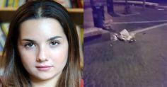 """Melissa P pubblica un video di una ragazza che si masturba in centro a Roma e si scaglia contro la Raggi: """"Stanchi di questo degrado"""""""