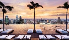 Marina Bay Sands Hotel in Singapore. The most expensive hotel ever made! Read more at jebiga.com