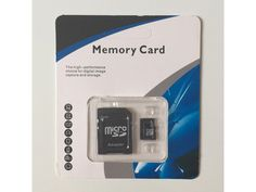 Micro SD SDHC 128GB TF Memory Card For Samsung With USB Card Reader