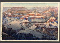"""Grand Canyon"" 
