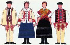Folk Costume, Costumes, Kos, Detail, Fashion, Moda, Dress Up Clothes, Fashion Styles, Fancy Dress