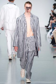 Agi & Sam Spring 2016 Menswear - Collection - Gallery - Style.com