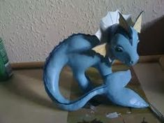 Pokemon/My Little Pony crossover - Vaporeon. I love these altered ponies.