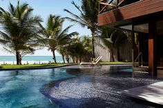 Nannai #Resort is one of the largest beach resort of #Brazil, For more visit at http://www.hotelurbano.com.br/resort/nannai-resort/2361 and get best deals.
