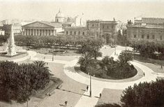 CATEDRAL METROPOLITANA - BUENOS AIRES- Neoclassical Architecture, Mansions, House Styles, Bs As, Daguerreotype, Art Activities, 18th Century, Old Photography, Places To Travel