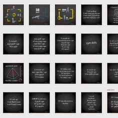 Archives des entraînements | http://www.litobox.com/entrainements-archives