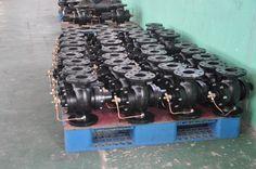 Ragulierventile von Hebei Tongli Automatic Control Valve Manufacturing Co., Ltd Willkommen auf unserer Webseite: Http://www.jktlvalve-china.com