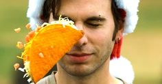 Watching This Guy Get Hit with Taco Bell in Slow Motion Is Weirdly Satisfying https://plus.google.com/+KevinGreenMySOdotCom/posts/RMTxeoezZVe
