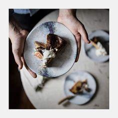 Emiliana Chateau (@emilianachateau) • Fotos y videos de Instagram Honey Cake, Fig, A Food, Cake Recipes, Food Photography, Peach, Instagram, Pallets, Colors