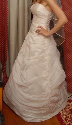 ♥ Brautkleid Marylise ♥  Ansehen: http://www.brautboerse.de/brautkleid-verkaufen/brautkleid-marylise/   #Brautkleider #Hochzeit #Wedding