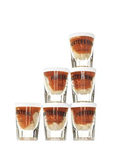 In a mere 48 hours, plump, briny Hood Canal oysters topped with cocktail sauce and served in chic little shot glasses can be yours. Just thaw and shoot!
