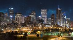 Denver is America's best place for business and careers out of 200 cities by Forbes Magazine.