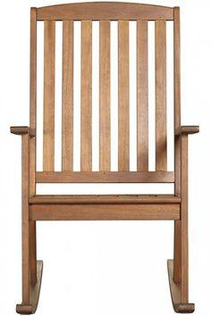 martha stewart living lake carolina rocking chair home decoratorscom front porch - Home Decoratorscom
