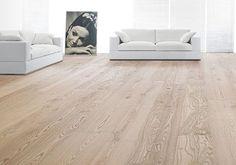 Floating engineered wood floor I GIGANTI : CIMABUE Colema