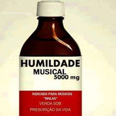 Humildade Musical - APOSTILA CCB
