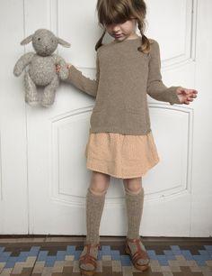 Vestido Margot Búho