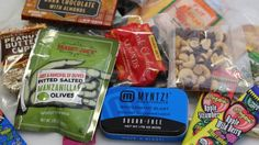 Why I Buy All of My Plane Snacks From Trader Joe's Trader Joe's Travel snacks. Why I Buy All of My Plane Snacks From Trader Joe's Trader Joe's Travel snacks Healthy Travel Snacks, Keto Snacks, Snack Recipes, Airplane Snacks, Airplane Travel, Trader Joes Food, Trader Joe's, Road Trip Snacks, Getting Hungry