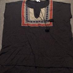 Madewell Tops - Adorable Madewell tunic top