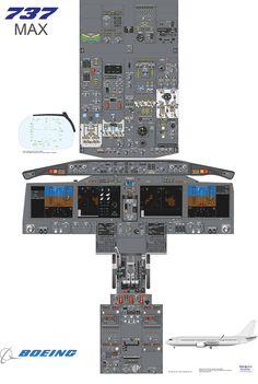 boeing 777 cockpit diagram used for training pilots aircrafts rh pinterest com 747 Cockpit Boeing 777