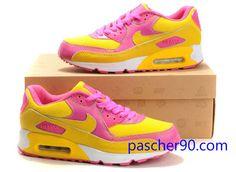sale retailer a4701 81d66 Femme Chaussures Nike Air Max 90 Runing id 0016 - Pascher90.com